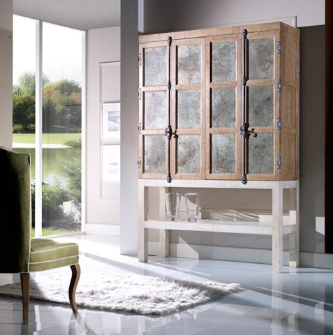Image of TV Armoire