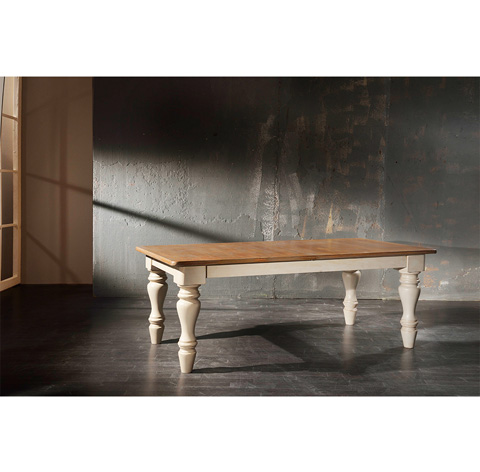 Image of Extending Table
