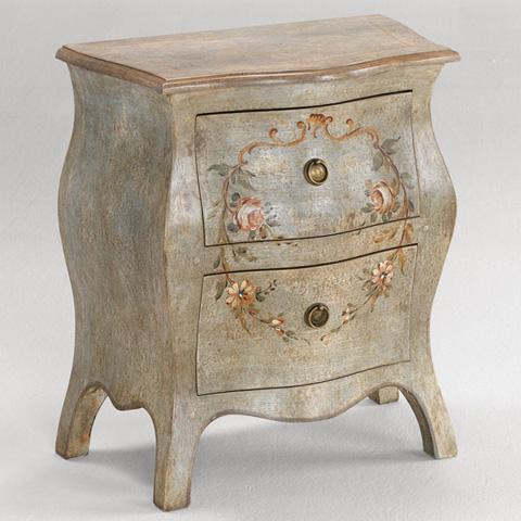 Image of Commode