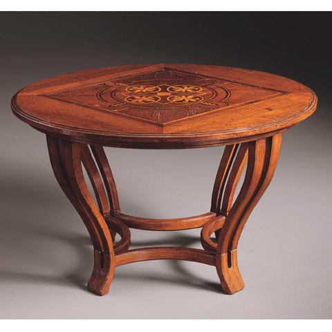Image of Round Table