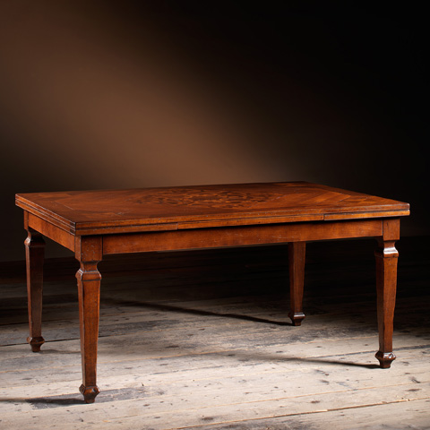 Image of Rectangular Dining Table