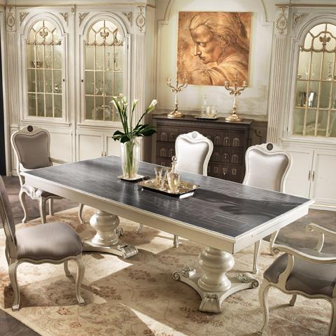 Artitalia Group - Dining Table - VA670