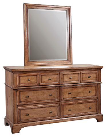 Aspenhome - Dresser - I09-453
