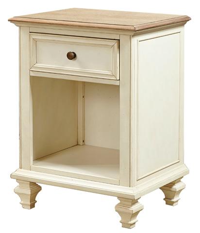 Aspenhome - Cottonwood Bedroom Set - I67 SET