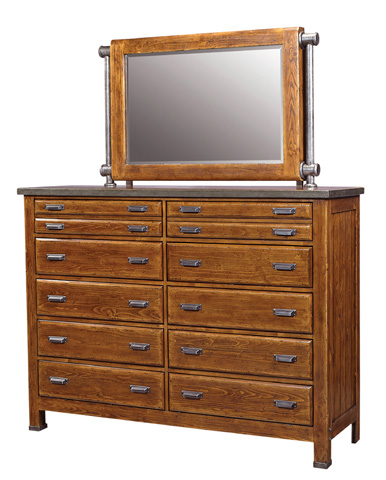 Image of Ten Drawer Master Chesser