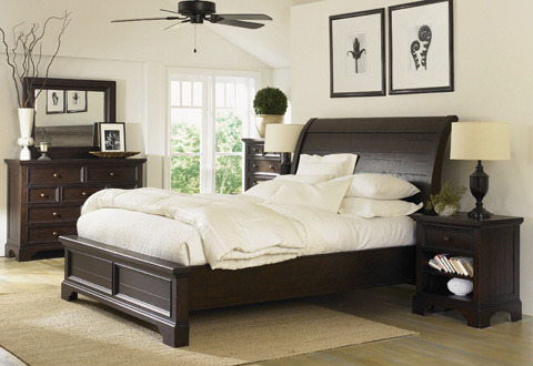 Image of Bayfield Bedroom Set