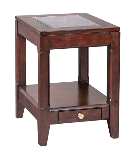 Image of Chairside Table