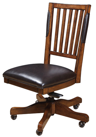 Aspenhome - Office Chair - I20-366-CHY-1