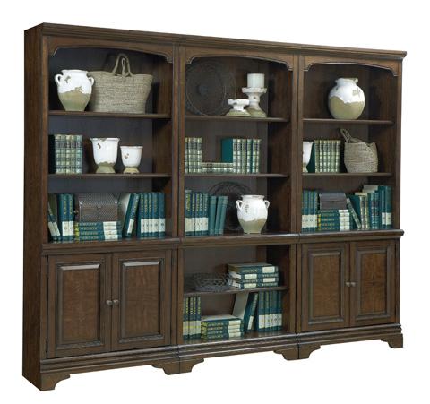 Aspenhome - Door Bookcase - I24-332
