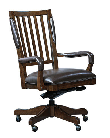 Image of Office Arm Chair