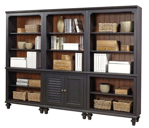 Aspenhome - Door Bookcase - I65-332