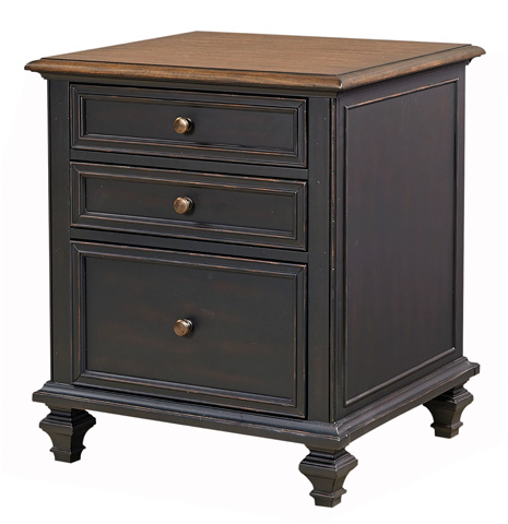 Image of Single File Cabinet