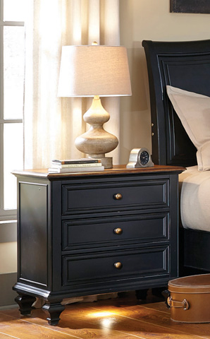 Image of Liv360 Nightstand