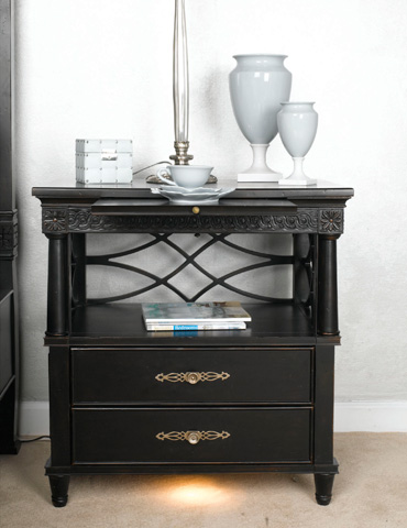 Image of Liberty Nightstand