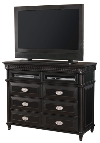 Image of Entertainment Chest