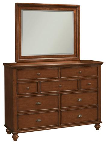 Aspenhome - Mirror - IA200-463-BRH