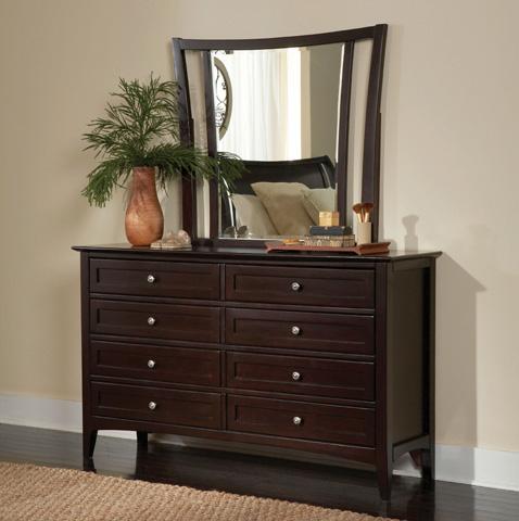 Image of Dresser Mirror