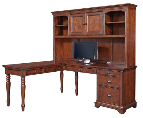 Image of Mini Modular Office Desk