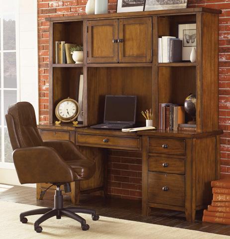 Aspenhome - Small Modular Desk - IMR-DESK