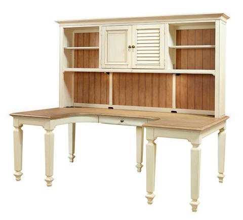 Aspenhome - U Desk - I67-385