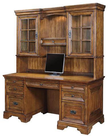 Image of Credenza Desk