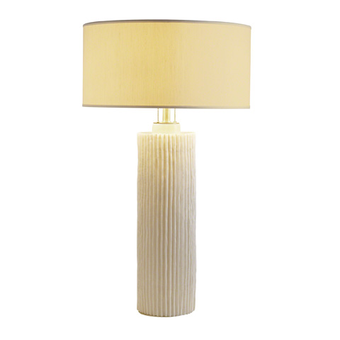 Baker Furniture - Finne Table Lamp - LEX104
