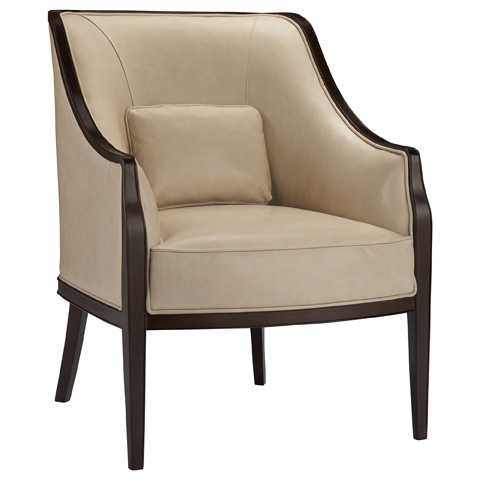 Baker Furniture - Bottomley Chair - 6394C