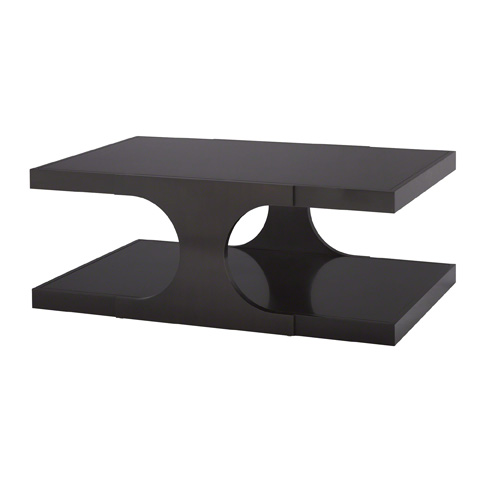 Baker Furniture - Saint-Tropez Cocktail Table - 3753