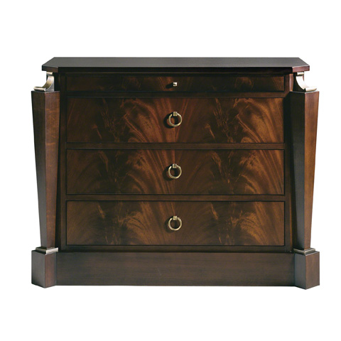 Image of Empire Three Drawer Chest