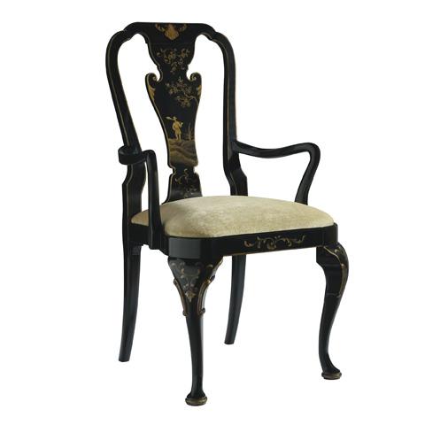 Baker Furniture - Arm Chair - 2945