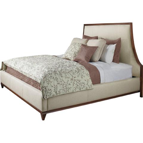 Baker Furniture - Lyric Queen Bed - 3624Q