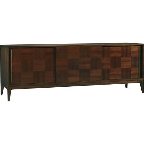 Baker Furniture - Slide Show Media Console - 3671