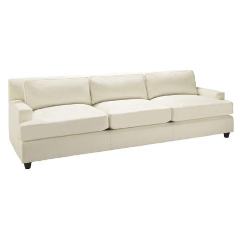 Baker Furniture - Pasha Three Cushion Sofa - 3766-97