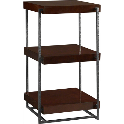 Baker Furniture - Otto Three Tiered Table - 3861