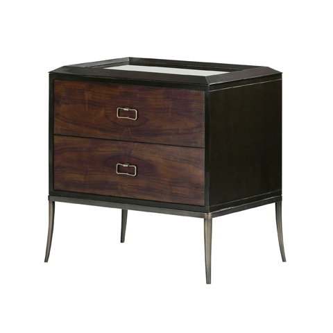 Image of Papillion Two Drawer Chest