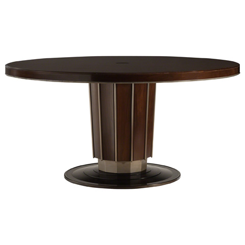Image of Sutton Round Dining Table