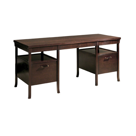 Image of Bridger Library Desk