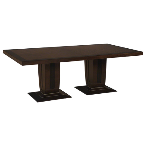 Image of Beekman Rectangular Dining Table