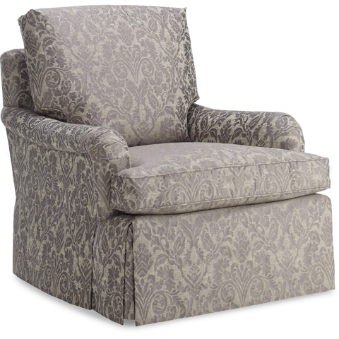 Image of Simmons Upholstered Accent Chair