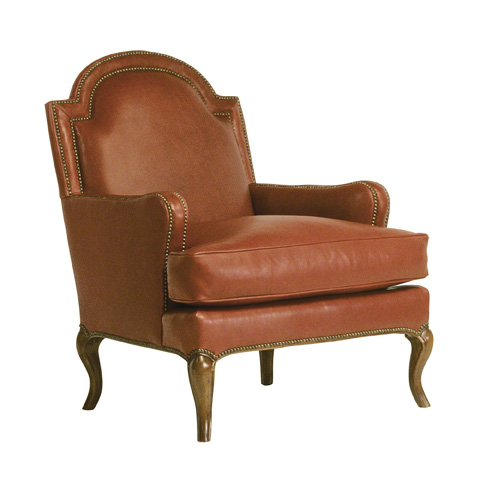 Image of Upholstered Accent Chair