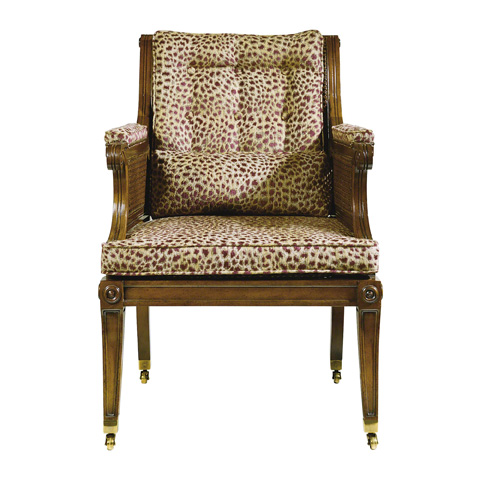 Baker Furniture - Library Chair - 5034