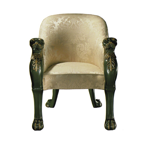 Image of Regency Tub Chair