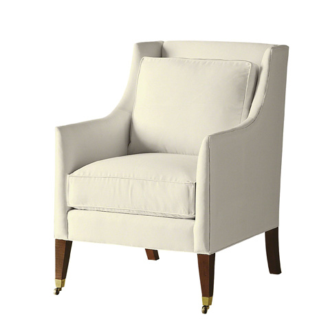 Image of Regency Accent Chair