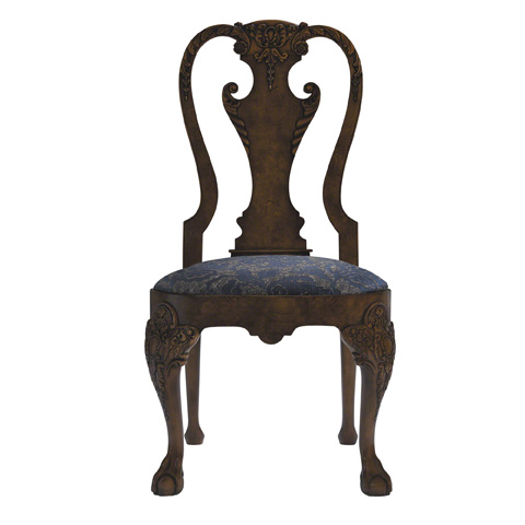 Baker Furniture - George I Side Chair - 5342
