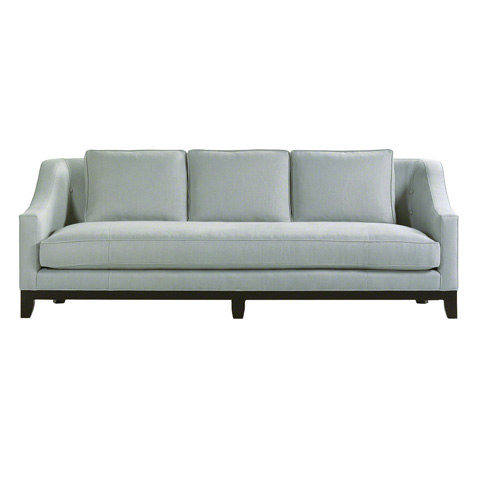 Baker Furniture - Neue Three Cushion Sofa - 6104-94