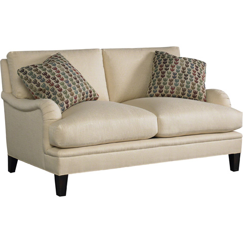 Image of Churchill Two Cushion Sofa