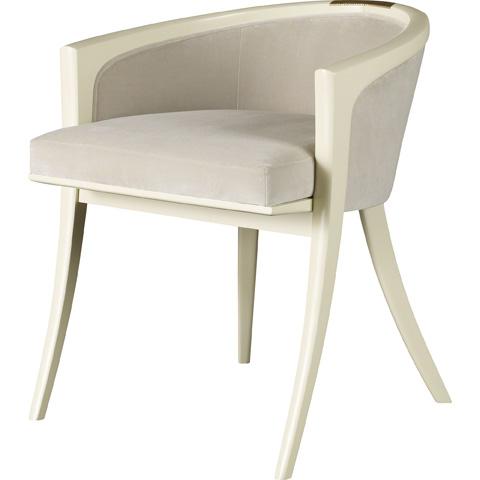 Baker Furniture - Diana Vanity Chair - 6139C