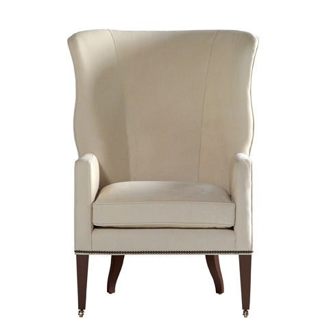 Image of Wing Chair