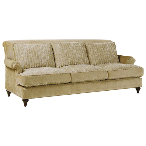 Baker Furniture - Concorde Sofa - 6305-89