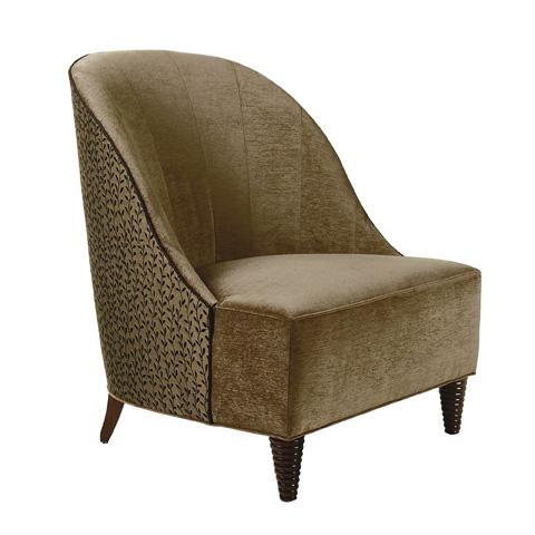 Baker Furniture - Josephine Chair - 6311